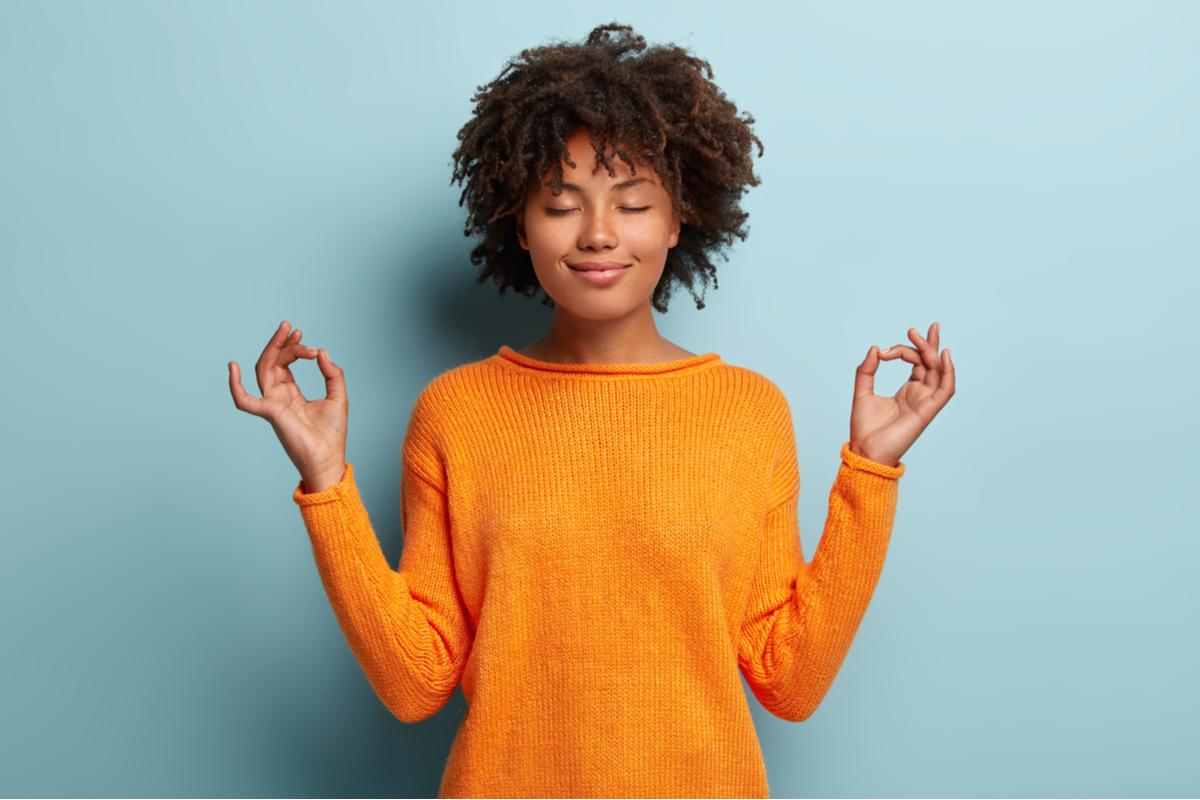 Mindfulness! Aprenda a viver plenamente o presente