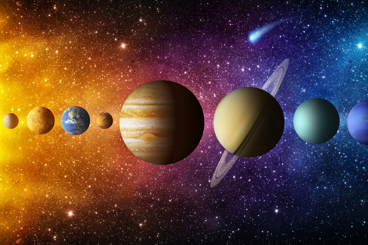 Descubra a casa e o planeta do seu signo e saiba o que isso representa