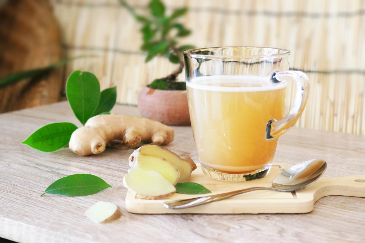 5 receitas  para detoxificar rins, fígado e pâncreas