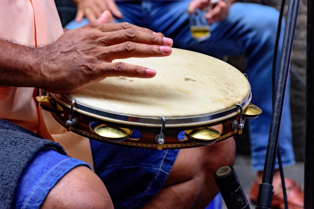 A história do samba! Estilo que nasceu no Brasil