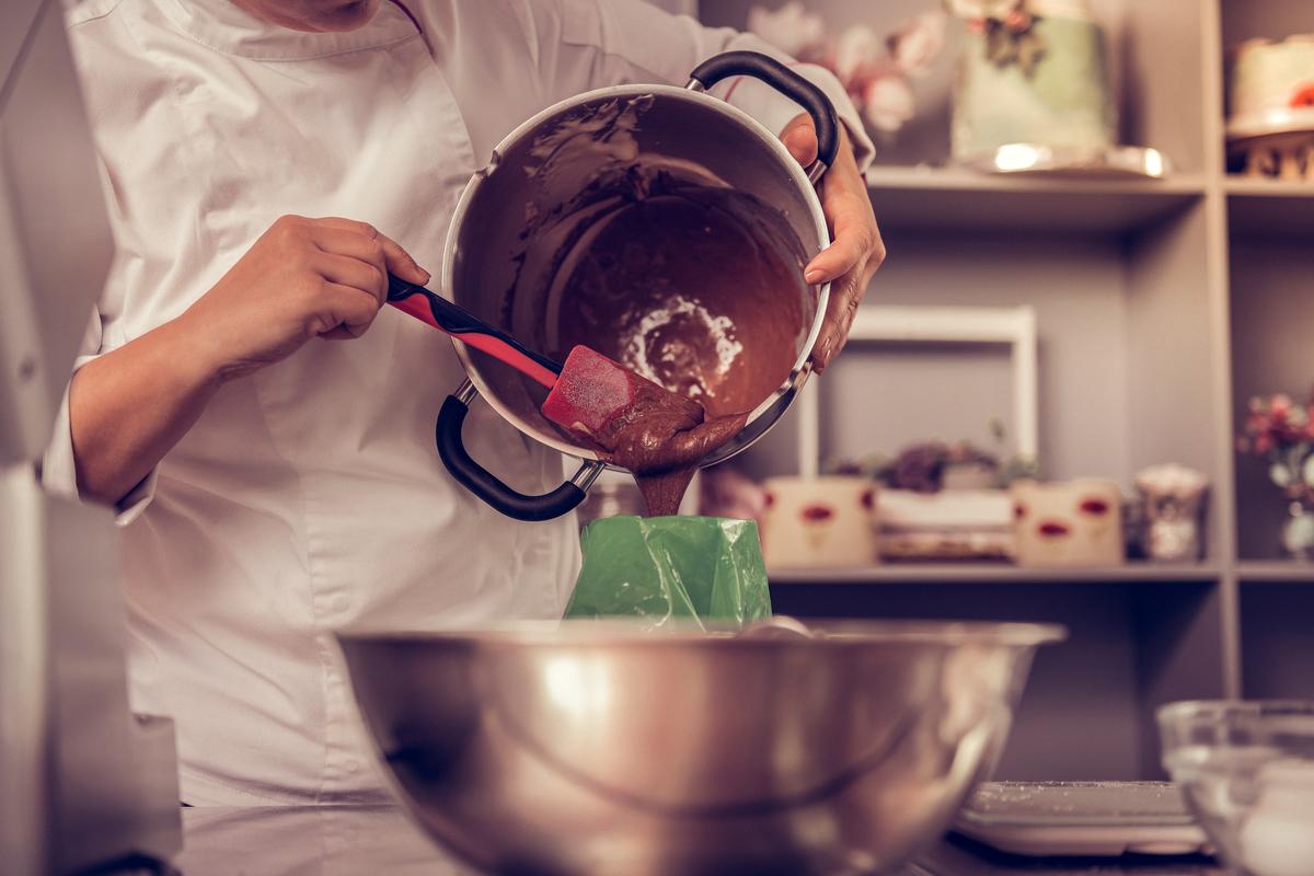 Melhore o seu orçamento fazendo doces para vender