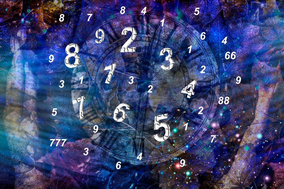 Numerologia! Descubra o significado do seu nome