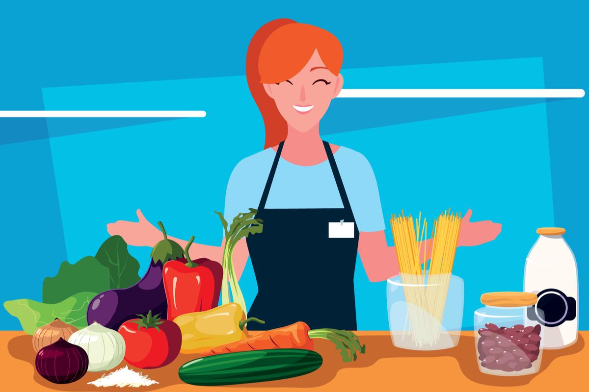 Alimentos que melhoram a saúde do Pâncreas