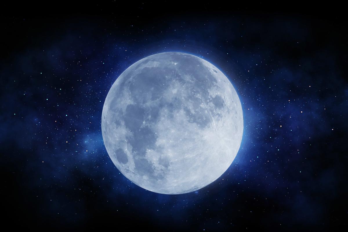 Descubra o significado  da Lua em cada signo