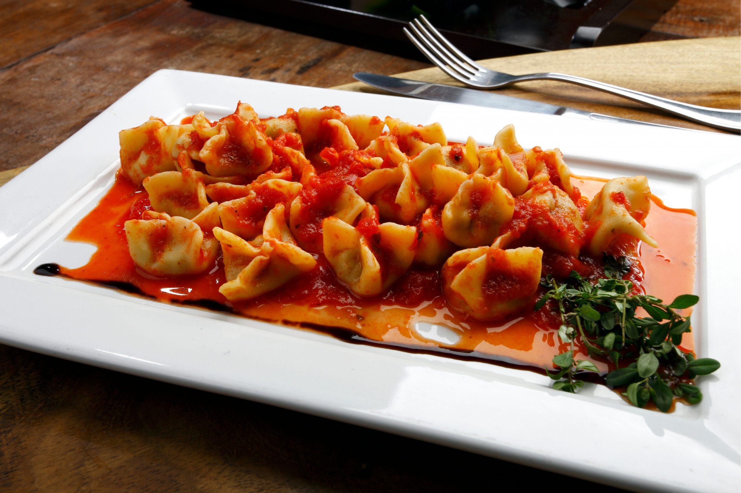 5 massas deliciosas e fáceis de preparar