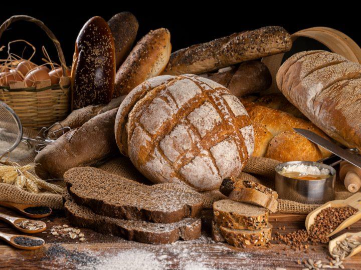 Pães: aprenda a preparar receitas de diferentes partes do mundo