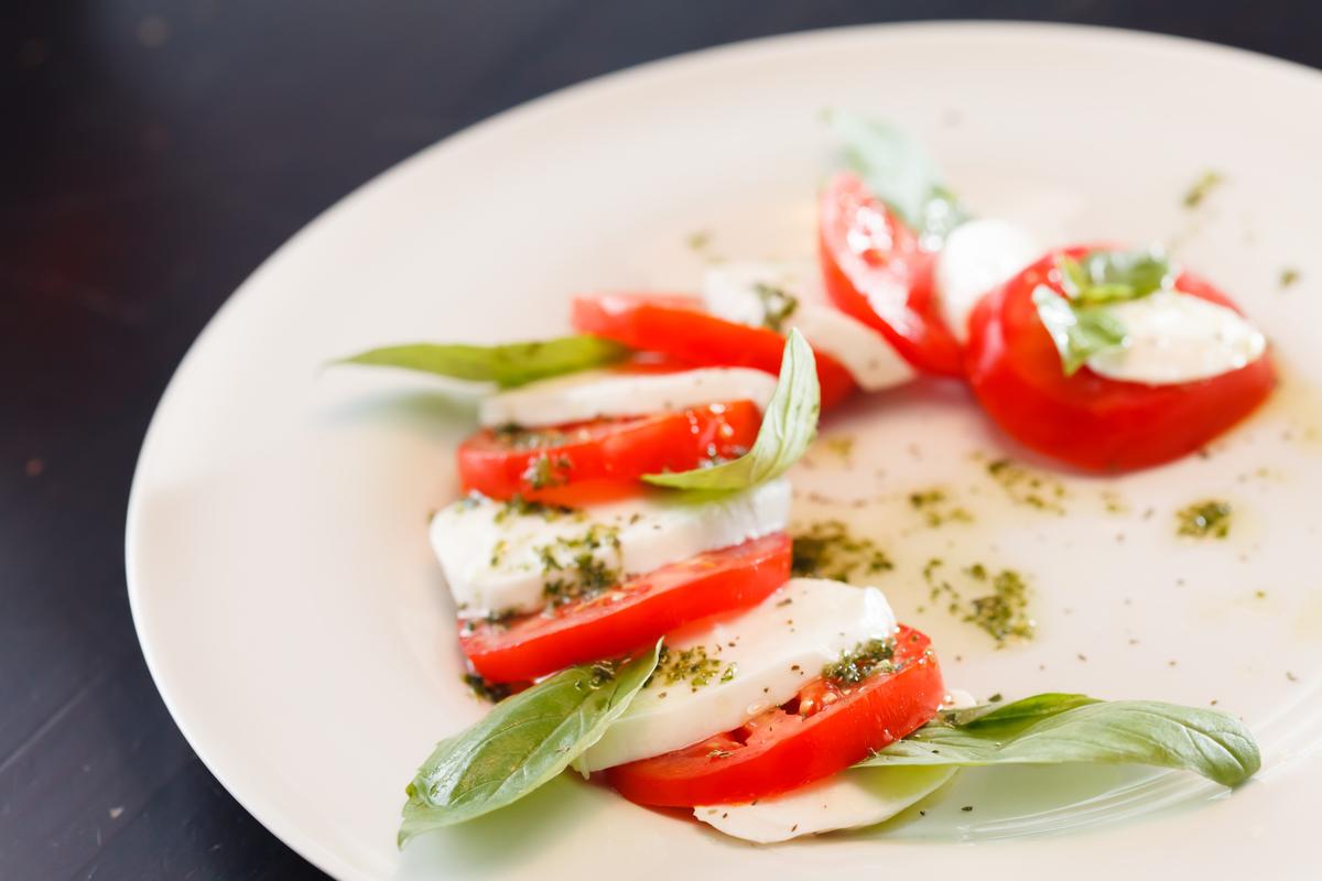5 saladas que vão te impressionar no sabor