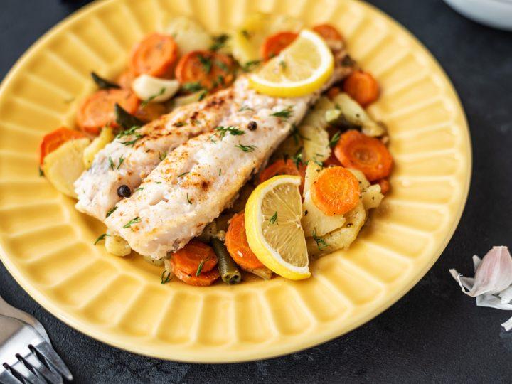 Receitas com peixes para variar o cardápio