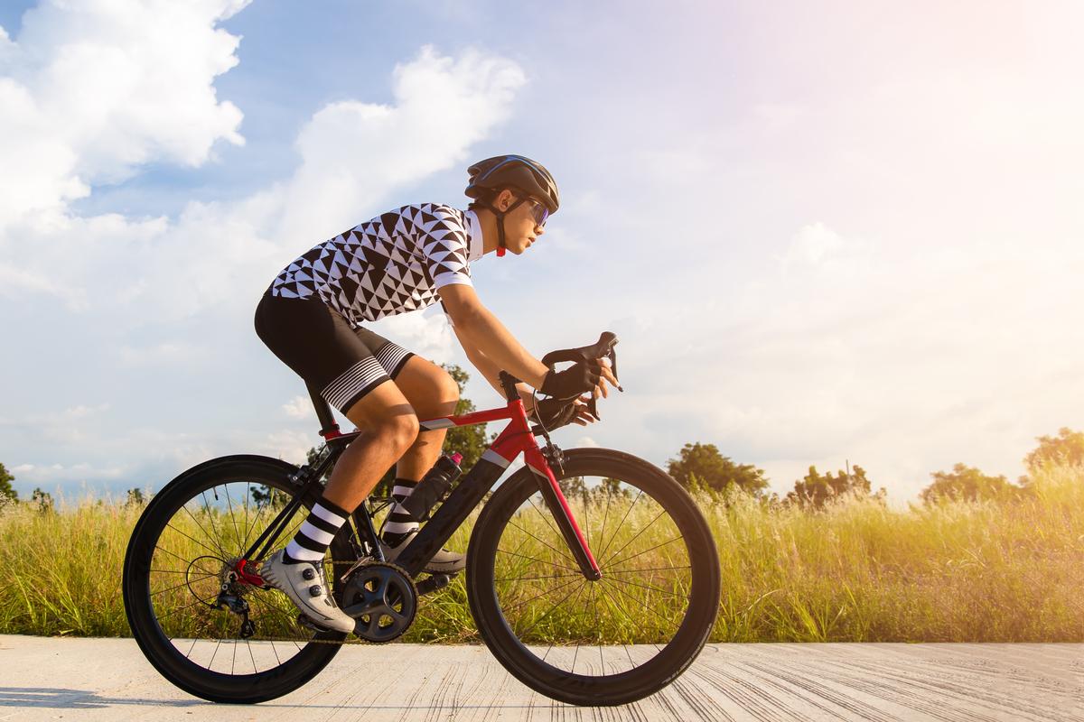 Ciclismo: descubra os benefícios e como começar a pedalar