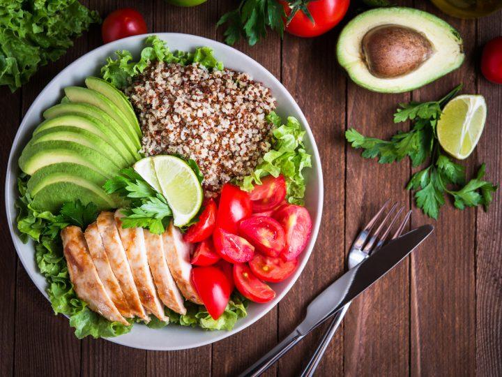 Reeducação alimentar: veja os benefícios e saiba como começar