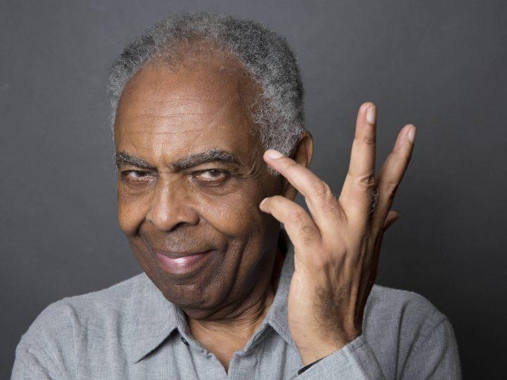 Gilberto Gil: vida e carreira do artista