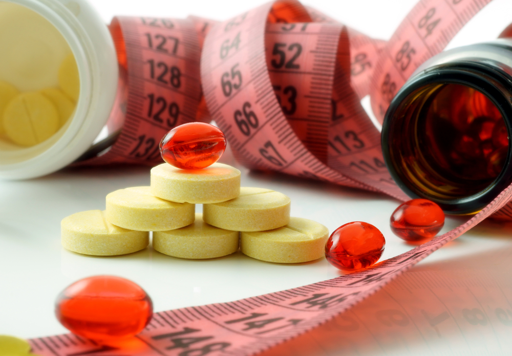 Veja os perigos dos remédios para emagrecer