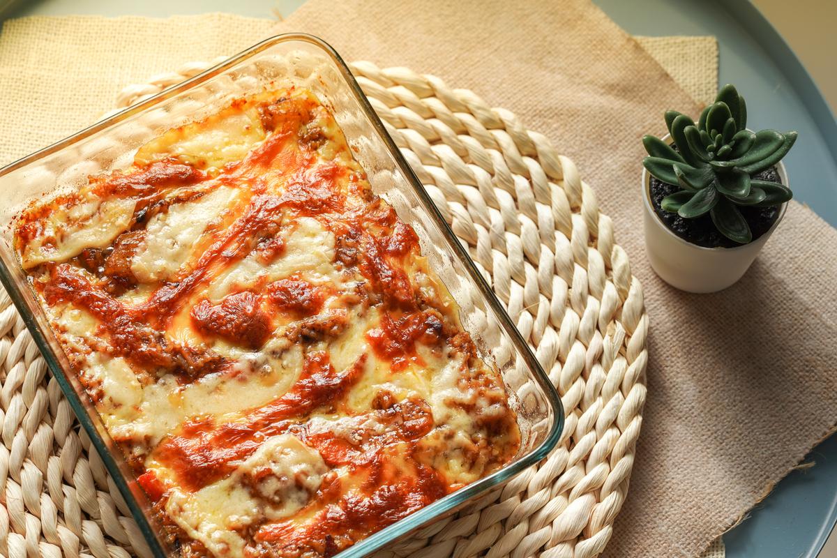 Receitas de forno! Prepare pratos deliciosos e ganhe tempo