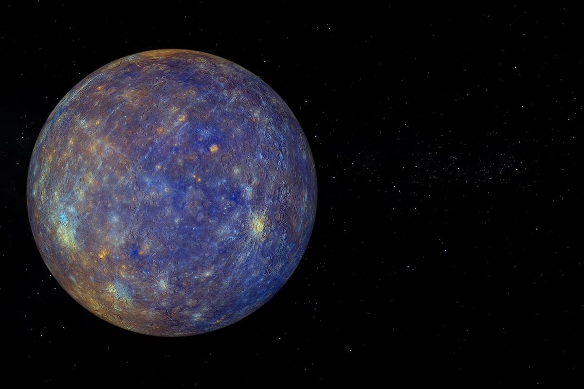 Mercúrio: veja como o planeta  da comunicação age em seu signo