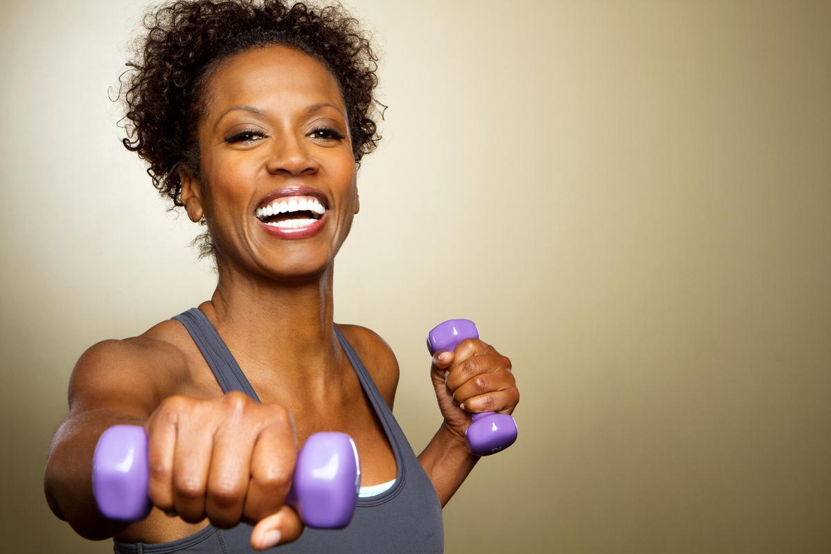Veja como combater o ganho de peso após os 30 anos