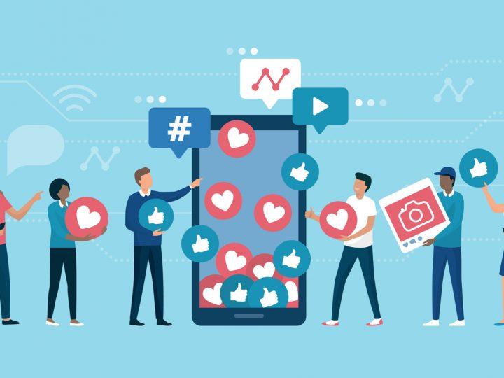 14 dicas para melhorar o engajamento nas redes sociais