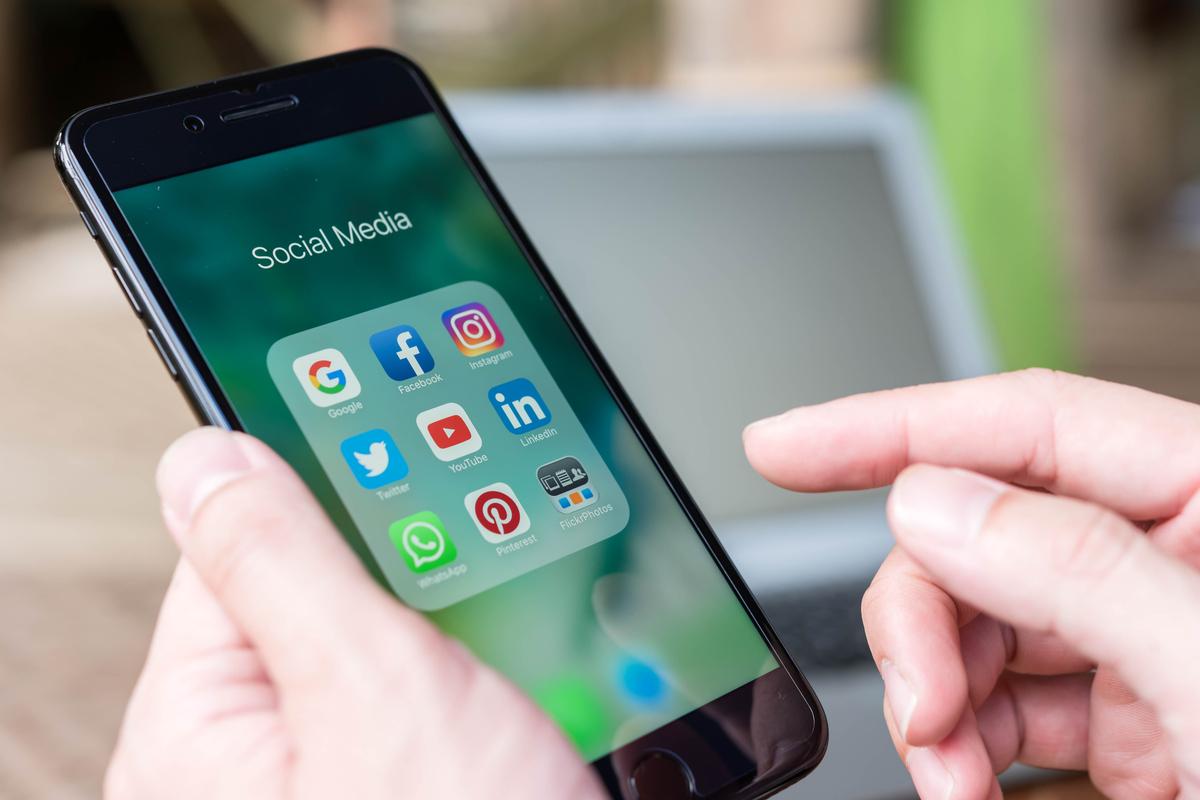 7 coisas para não fazer nas redes sociais