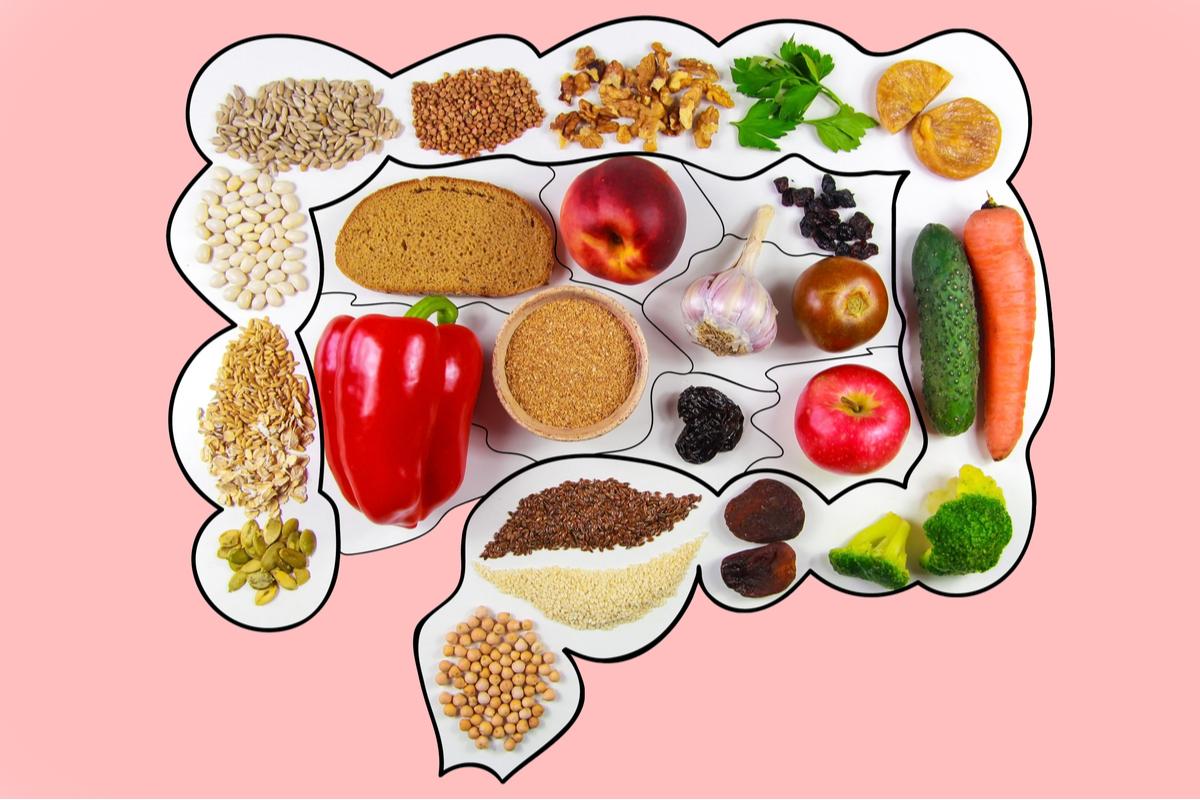 Alimentos que ajudam a combater a prisão de ventre