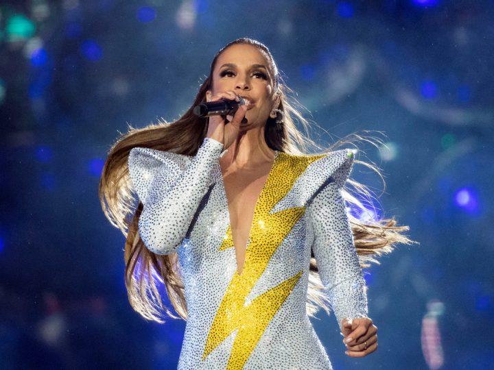 Ivete Sangalo: 14 curiosidades sobre a cantora