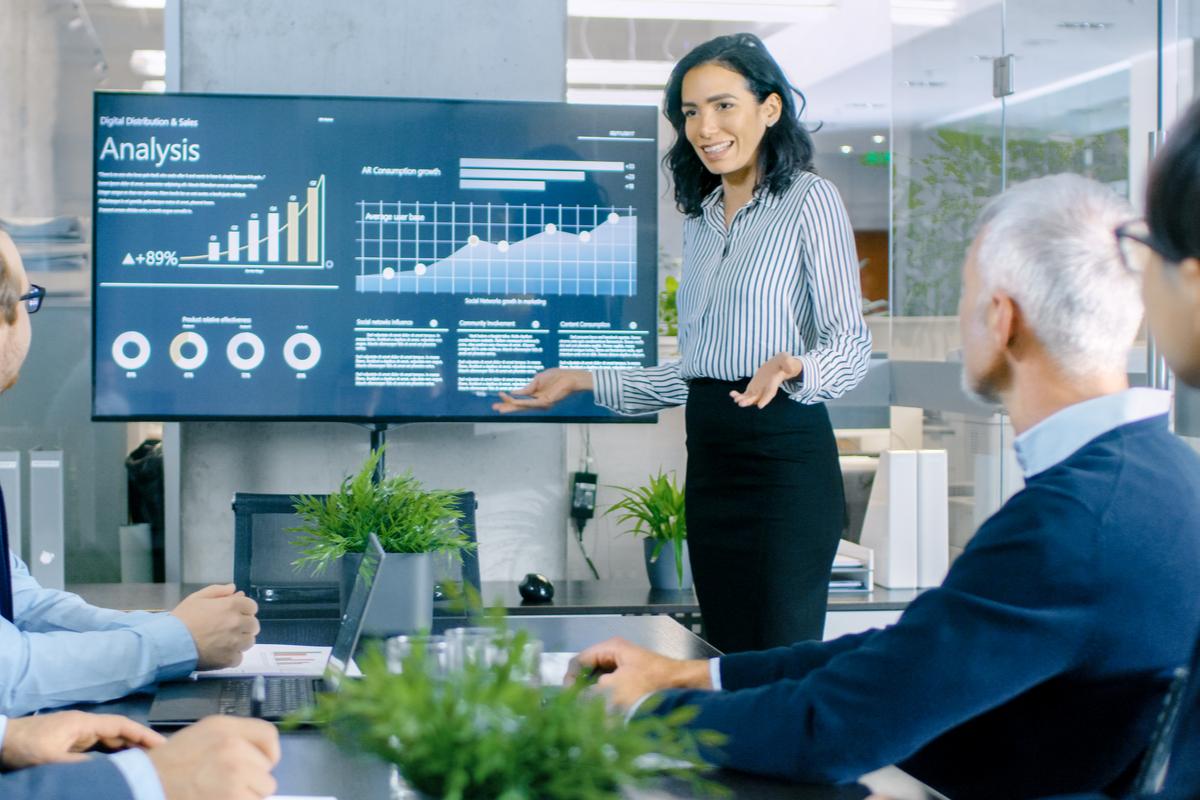 Veja como fazer uma boa apresentação no ambiente profissional