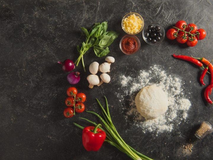 Saiba como substituir ovos em receitas veganas