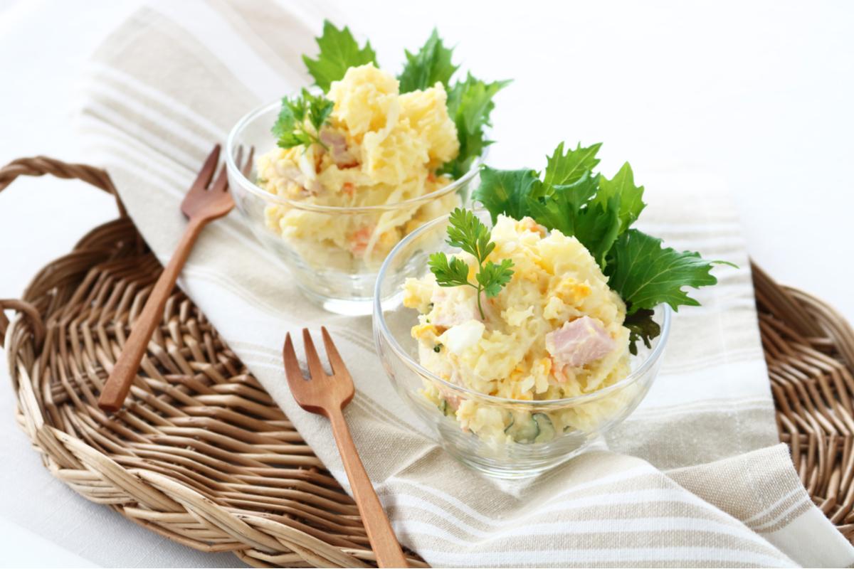 Receitas deliciosas e fáceis com batata