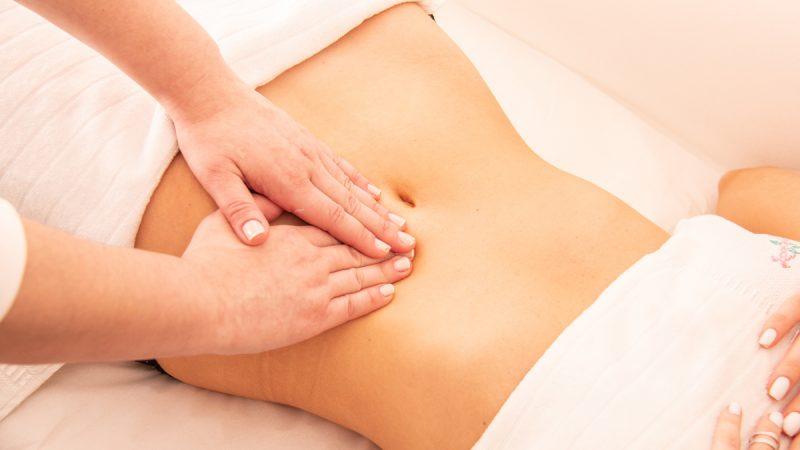 Benefícios da drenagem linfática para o corpo