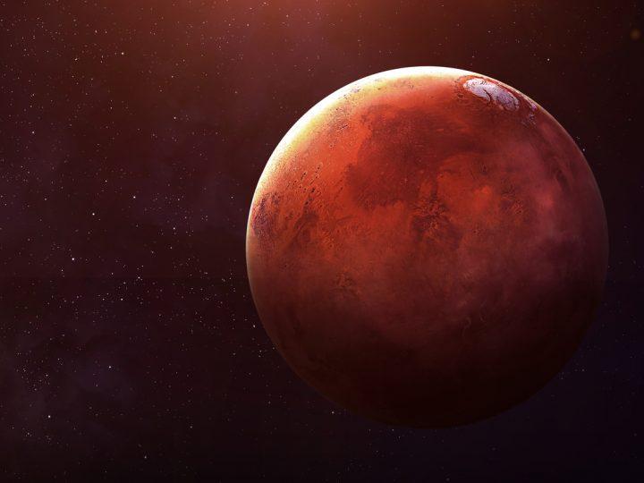 Marte: descubra como o planeta age no seu signo