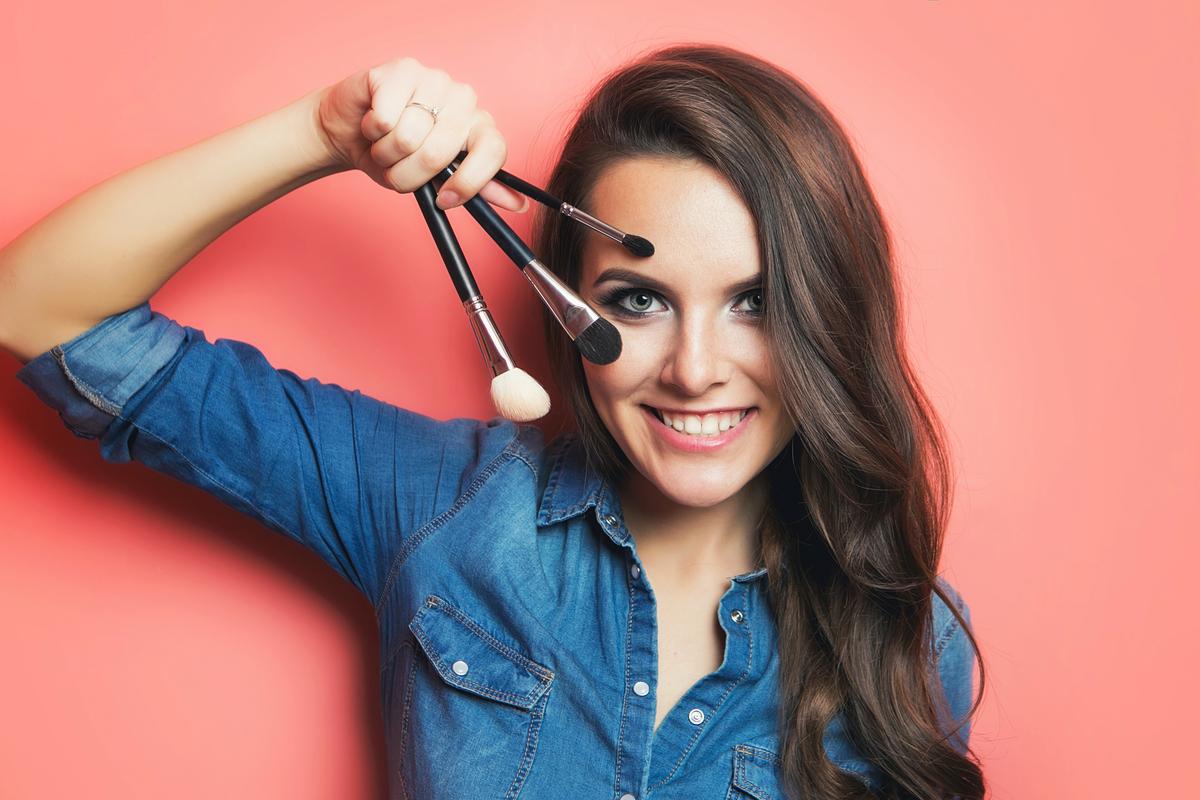 10 dicas incríveis para fazer sua make