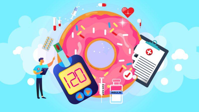 Diabetes tipo 2: causas, sintomas e tratamento