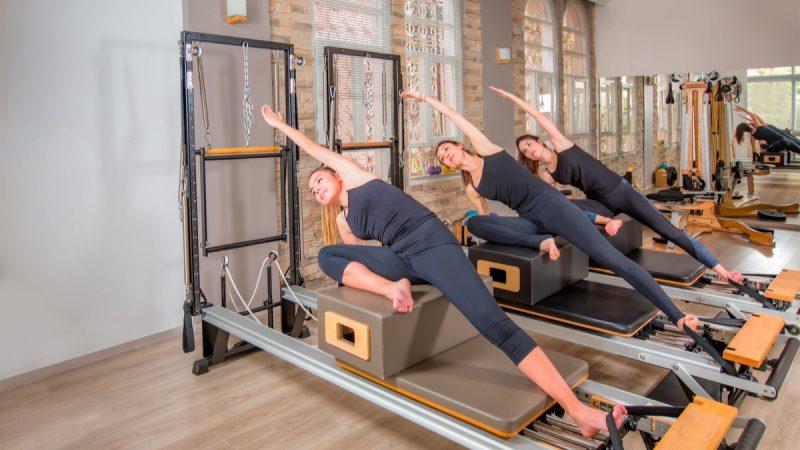 Pilates: origem do método e  benefícios