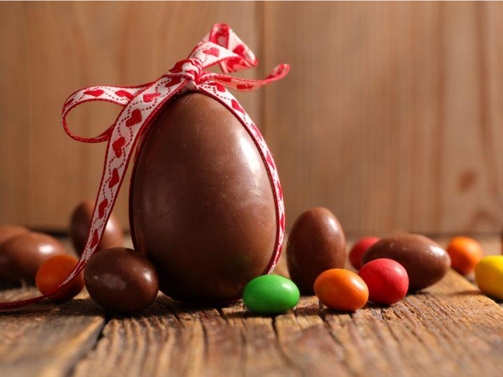 Ovos de Páscoa: aprenda a preparar deliciosas receitas