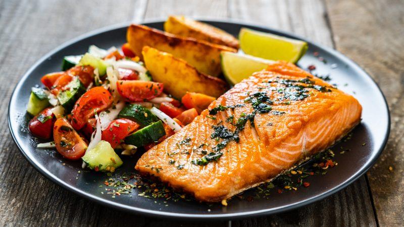 Receitas de peixe para a Semana Santa