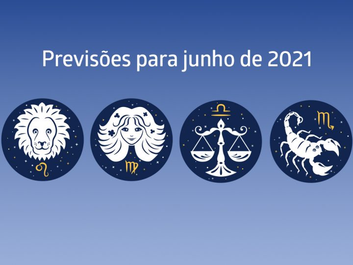 Leão, Virgem, Libra e Escorpião: previsão de junho para finanças, família e amor