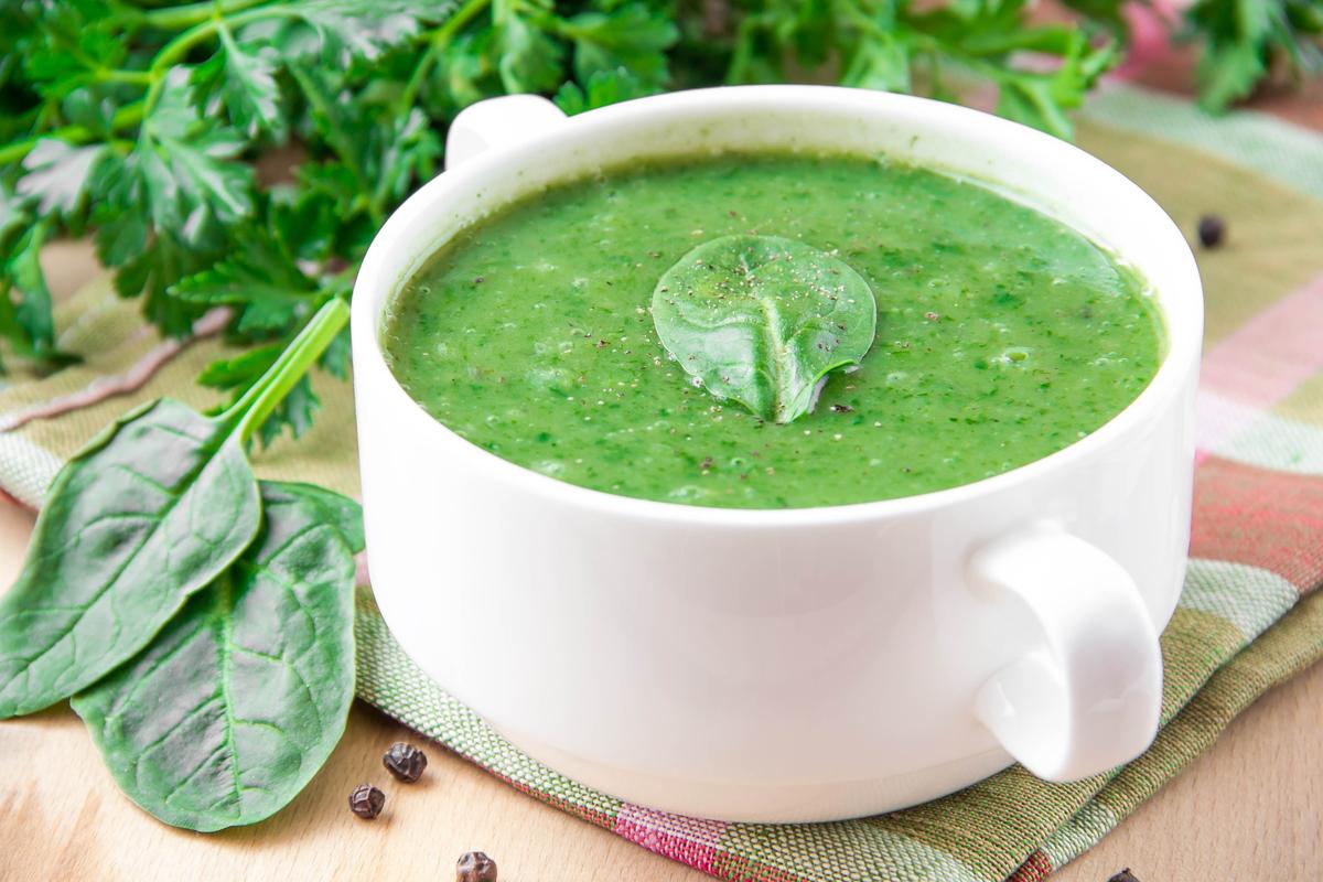 Receitas de sopas emagrecedoras, saudáveis e saborosas
