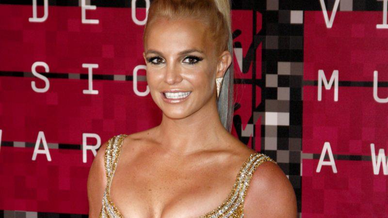 A trajetória de Britney Spears