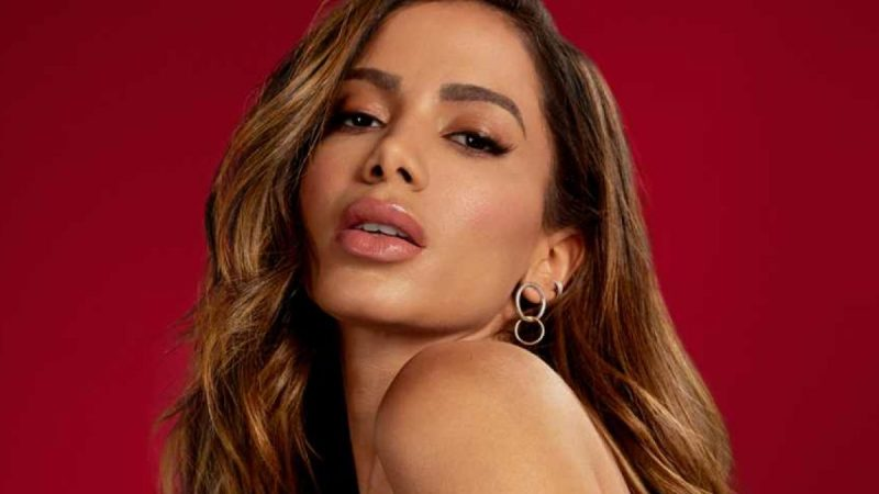 Anitta: do Furacão 2000 a sucesso mundial
