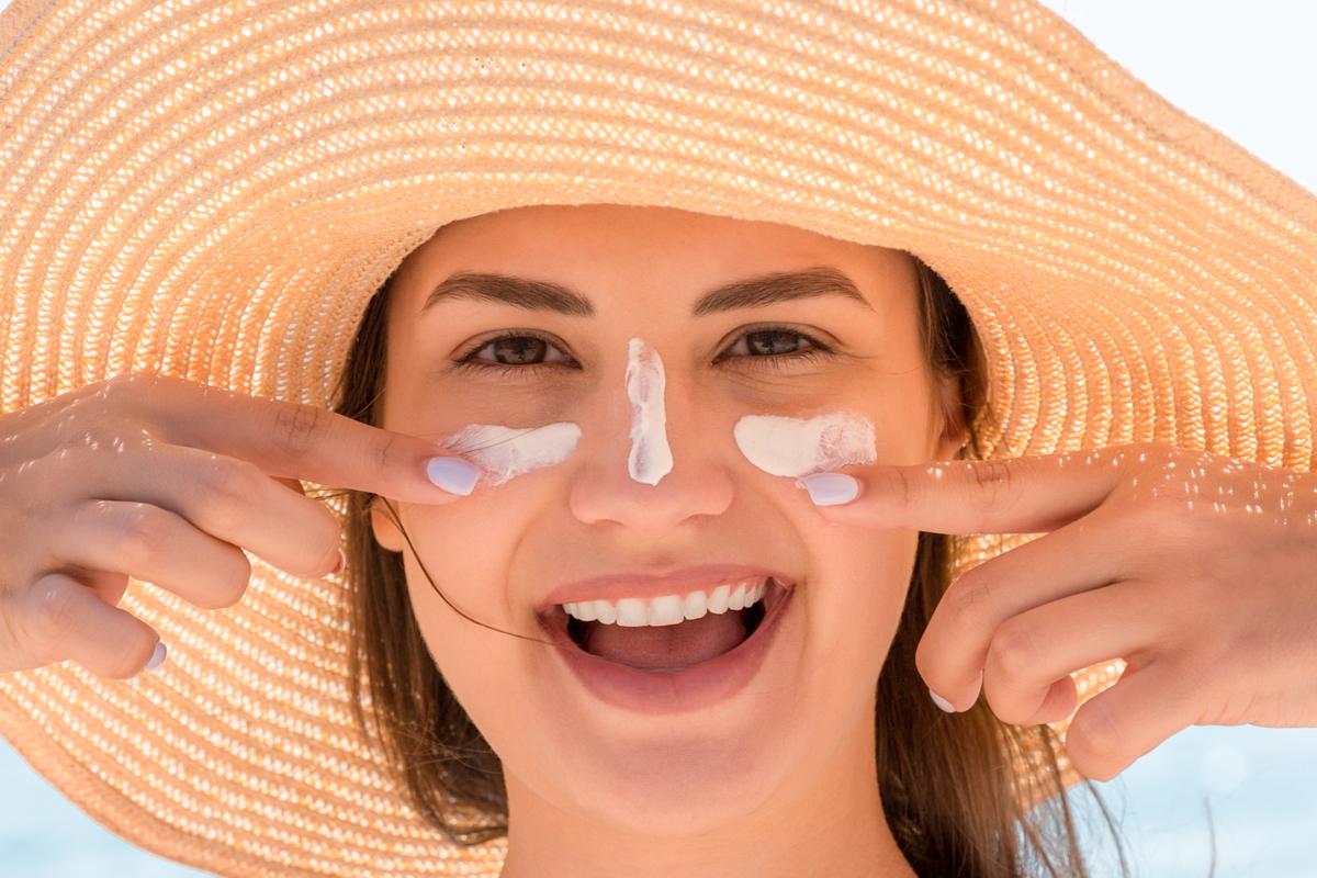 Como proteger a pele o ano inteiro