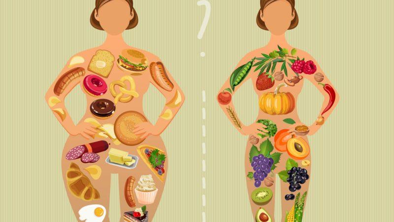14 dicas para emagrecer com saúde