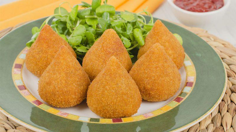 Petiscos veganos: 3 receitas rápidas e deliciosas
