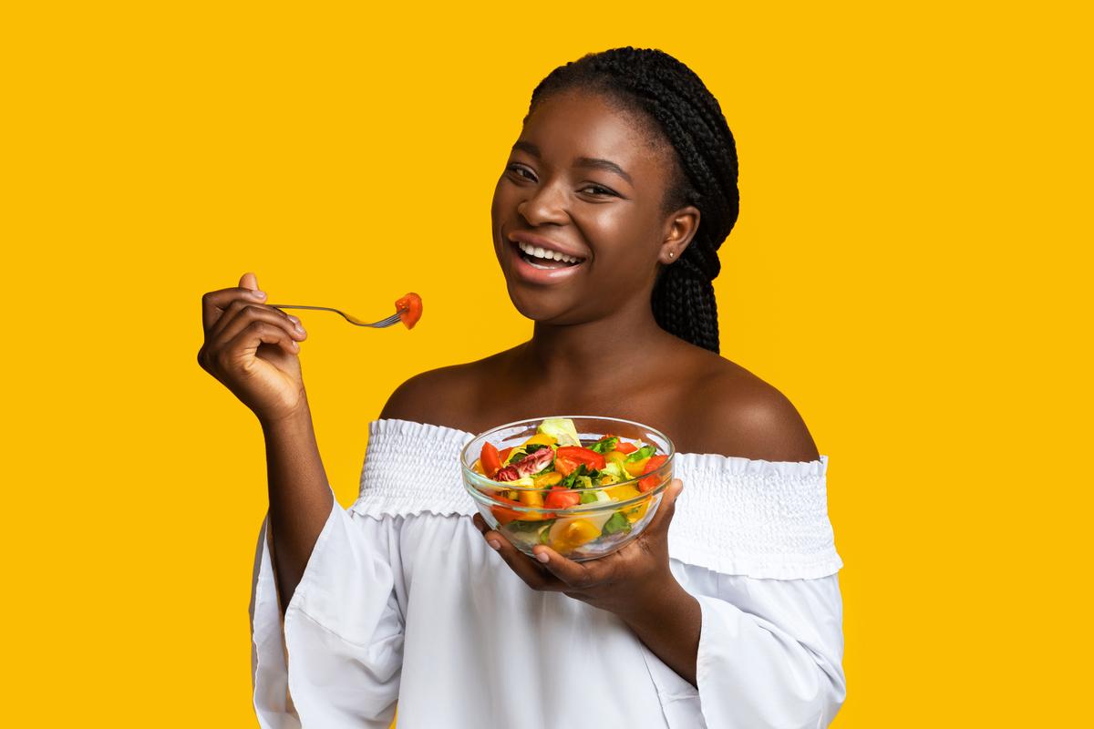 Alimentos que ajudam a eliminar peso e melhoram a saúde