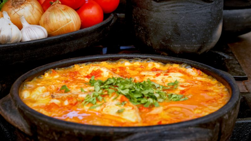 Culinária brasileira: pratos que fazem sucesso
