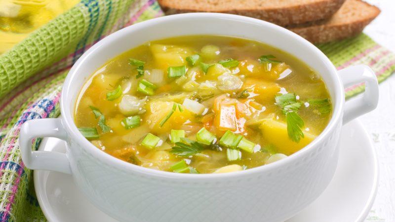 Sopas emagrecedoras: 5 receitas deliciosas