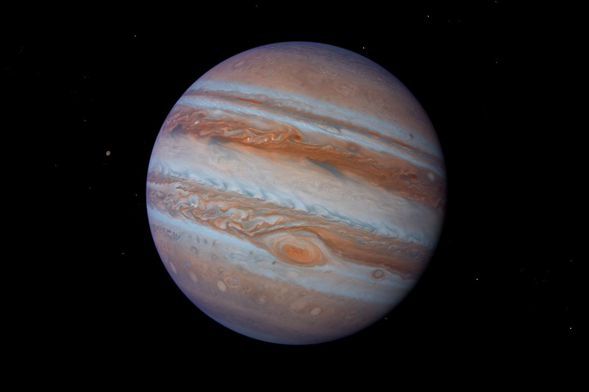 Júpiter em Peixes: tendências e desafios