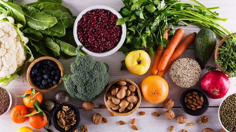 Saiba como substituir  proteína animal por proteína vegetal