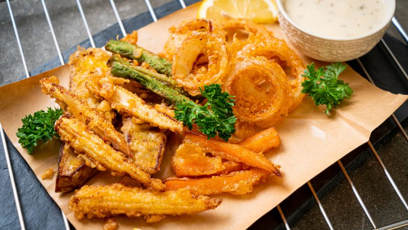 Japa veggie: receitas orientais na versão vegetariana