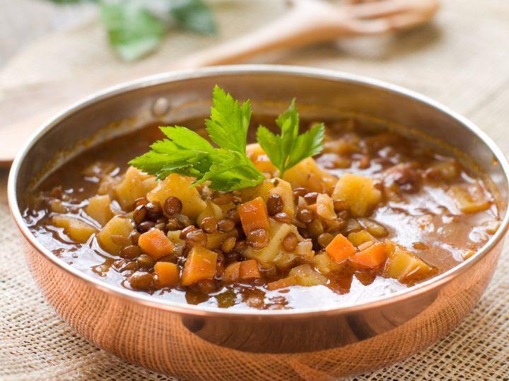 5 sopas emagrecedoras e deliciosas