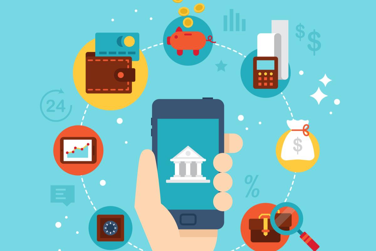 4 aplicativos para organizar as finanças