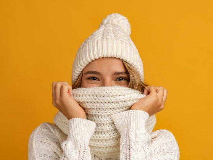 Proteja-se das doenças de inverno