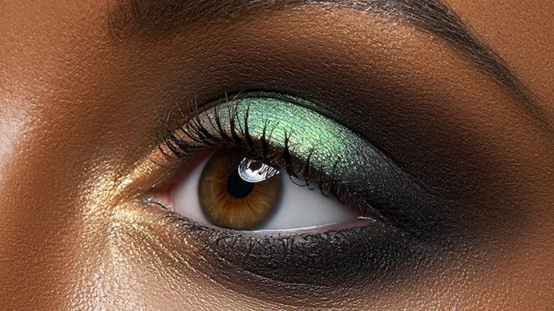 Sombras mais indicadas de acordo com a cor dos seus olhos